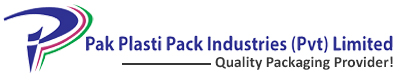 Quality Packaging Provider | Pak Plasti Pack Industries (Pvt) Ltd.